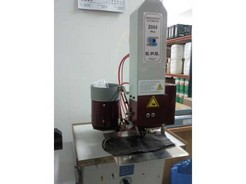 AYTOMATIC MACHINE FOR FIXING NAILHEANDS MOD.SPS 2004PNA PROD.YEAR 2006