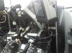 TOE LASTING MACHINE MOD.CERIM K201-PROD.YEAR 2004
