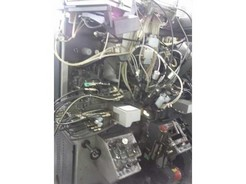 HEEL LASTING MACHINE MOD.CERIM K126-PROD.YEAR 2006