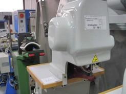AYTOMATIC MACHINE FOR FIX EYELETS MOD.SPS 70.1.PNA PROD.YEAR 2007