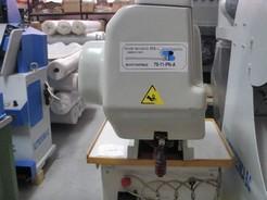 AYTOMATIC MACHINE FOR FIX RIVETS MOD.SPS 75.11.PNA PROD.YEAR 2003