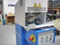 STEAMING MACHINE MOD.BC181-PROD.YEAR 2007