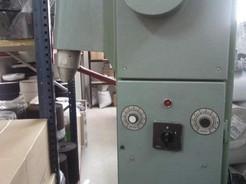 IRONING MACHINE SOFFIONE MOD.BC ELETTROTECNICA