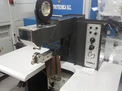 TAPING MACHINE MOD. COMELZ SPT4