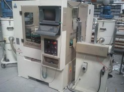 AYTOMATIC SCAVING MACHINE FOR SOLES MOD.BNZ2