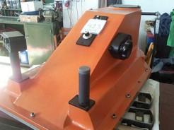 CUTTING MACHINE MOD.S125 ATOM 25T-SERIAL NUMBER 14686