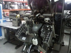 TOE LASTING MACHINE MOD.CERIM K201-PROD.YEAR 2006-SERIAL NUMBER A8A81