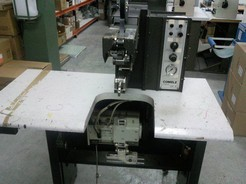 TAPING MACHINE MOD. COMELZ SPT4-PROD.YEAR 2001-SERIAL NUMBER 5701077