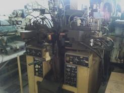 HEEL LASTING MACHINE MOD.CERIM K58SZTI-SERIAL NUMBER 4095