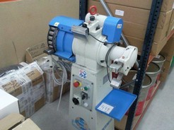 LASTING SHOE POUNDING MACHINE MOD. BC010-PROD.YEAR 2010-SERIAL NUMBER 10/0774/1