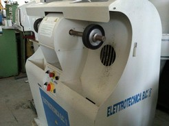 ANTIFIRE SANDING MACHINE