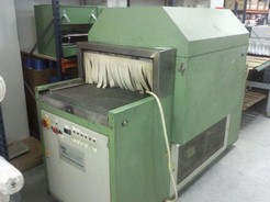 COOLING UNIT MOD.ANZANI TF TURBO-PROD.YEAR 1995-SERIAL NUMBER DO395/3