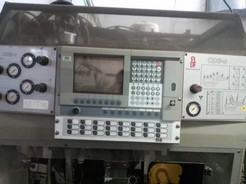 AUT. ROUGHING/CEMENTING MAC BDF + DUST EXT. GINEV A1300/MOD.CD3C-PROD.YEAR 1999-SERIAL 10352