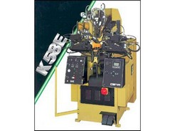 CEMENT HEEL SEAT AND SIDE LASTING MACHINE