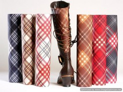 ELASTIC & RIGID RIBBONS RIFRA SRL in the fields of footwear, clothing, leather and industry