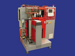 CNC MILLING MACHINE FOR SOLES PF2-A