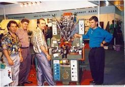 THESSALONIKI 1992