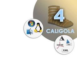 CAD CALIGOLA CAL 4