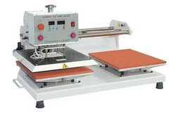 AUTOMATIC HOT PRESS MACHINE