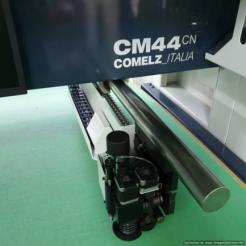 Automatic cutting table Comelz CM44 rebuild