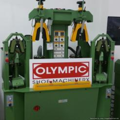 MOULDING MACHINE OLYMPIC 84VH