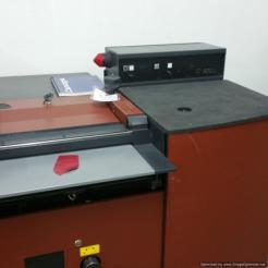 CAMOGA 420L SPLITTING MACHINE