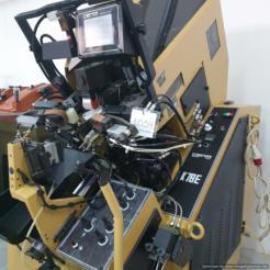 Toe lasting machine CERIM K78E 1998 TOTAL REBUILT